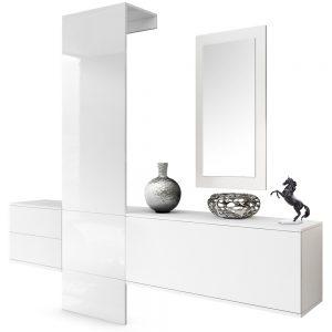 Flurmöbel Topseller Carlton Garderobe 1